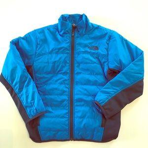 North Face Boys Winter Coat